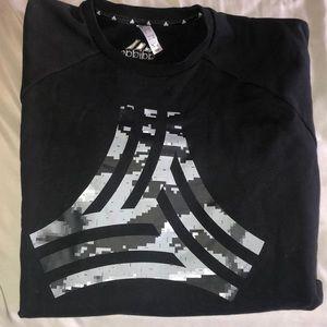 Adidas Sweatshirt XL GREAT SHAPE retail $60